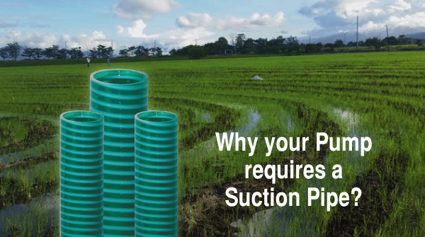 Suction pipes, suction pipes manufacturer India, trusted by experts